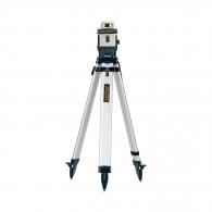 Ротационен лазерен нивелир LASERLINER AquaPro 120 Plus set, 3 лазерни линии, точност 2mm/10m, автоматично