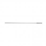 Свредлo проходно за метал FISCH TOOLS 8x1000мм, HSS, цилиндрична опашка