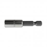 Удължител за накрайници WERA 50мм, 1/4'', E6.3, с магнит