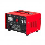 Зарядно устройство за акумулатор RAIDER RD-BC11, 110W, 12/24V, 25-135Ah, 230V