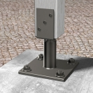 Анкер сегментен FRIULSIDER 75320 M12х110, сертифициран, 50бр. в кутия - small, 136340