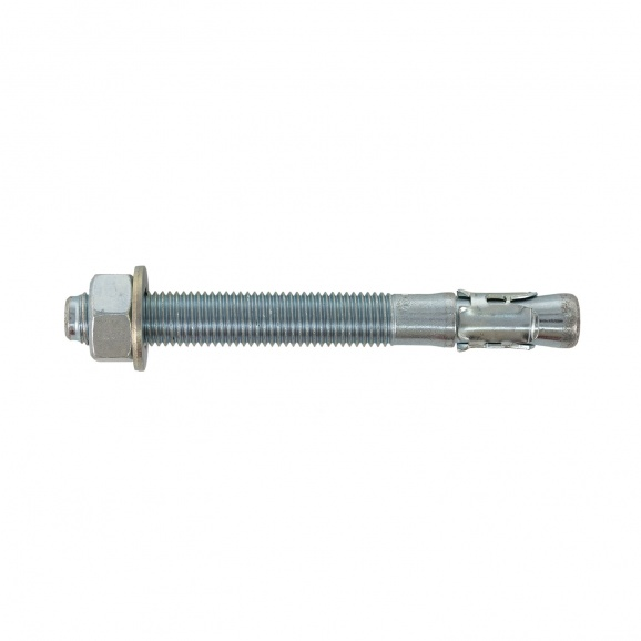 Анкер сегментен FRIULSIDER 75320 M16х125, сертифициран, 20бр. в кутия