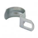 Скоба едностранна FRIULSIDER 50900 ф22мм, метална, 100бр. в кутия - small, 138759