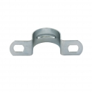 Скоба двустранна FRIULSIDER 50902 ф19мм, метална, 100бр. в кутия - small, 138862