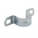 Скоба двустранна FRIULSIDER 50902 ф28мм, метална, 100бр. в кутия - small, 138882