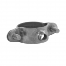 Скоба за тръби FRIULSIDER 50200 ф14мм, метална, 50бр. в кутия - small, 138574