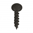 Винт за гипсокартон DIN18182 3.5x55мм, конусна глава, самонарезен, едра стъпка, 500бр. в кутия - small, 114702