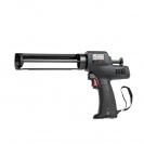 Акумулаторен пистолет за силикон IRION Powerjet-Li 310, 7.4V, 1.3Ah, Li-Ion, 310мл - small