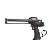 Акумулаторен пистолет за силикон IRION Powerjet-Li 360 SBS, 7.4V, 1.3Ah, Li-Ion, 360мл
