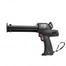 Акумулаторен пистолет за силикон IRION Powerjet-Li 380 KX, 7.4V, 1.3Ah, Li-Ion, 400мл - small