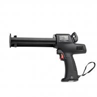 Акумулаторен пистолет за силикон IRION Powerjet-Li 380 KX, 7.4V, 1.3Ah, Li-Ion, 400мл