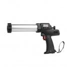 Акумулаторен пистолет за силикон IRION Powerjet-Li 400, 7.4V, 1.3Ah, Li-Ion, 310/400мл - small