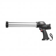 Акумулаторен пистолет за силикон IRION Powerjet-Li 600, 7.4V, 1.3Ah, Li-Ion, 310/400/600мл