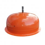 Барабан за бетонобъркачка LIMEX - долен, MB 125LS