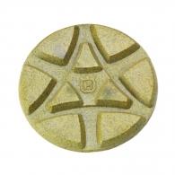 Диаманти метални HUSQVARNA Р1200, за гранит, камък, мрамор, скални материали
