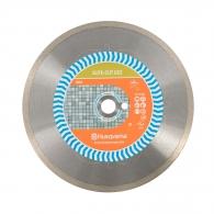 Диск диамантен HUSQVARNA Elite-Cut GS2 300x2.5x25.4мм, за гранит, мрамор, камък, мокро рязане