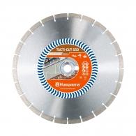 Диск диамантен HUSQVARNA TACTI-CUT S50 350x3.0x25.4мм, за бетон и строителни материали, сухо и мокро рязане