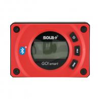 Електронен нивелир SOLA GO Smart, 80mm, 0-90°, ± 0.1