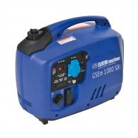 Генератор ELEKTRO MASCHINEN GSEm 1000 SBI, 1.5kW, 230, бензинов, монофазен, инверторен