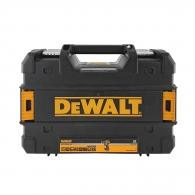 Куфар пластмасов за винтоверт DEWALT Kit Box, за DCD777S2T, DCD778S2T, DCD791D2F, DCD791D2B, DCD791P2