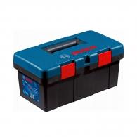 Куфар за инструменти BOSCH, пластмаса, син