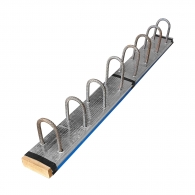 Кутия за чакаща арматура NEVOGA ф10/200-240мм, за съединяване на сглобяеми бетонови елементи