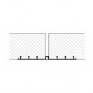 Лента водоспираща BESAPLAST Besaflex AD500, 25м-ролка, за външно полагане - small, 149788