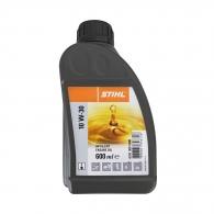 Масло двигателно STIHL 10W30 0.6л, универсално, полусинтетично