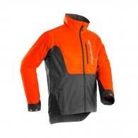 Мъжко яке HUSQVARNA XL, оранжево/черно