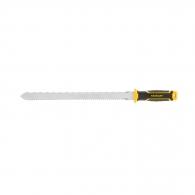 Нож за рязане на вата STANLEY 350/275мм, с пластмасова дръжка