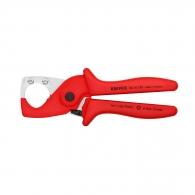 Ножица за PVC тръби KNIPEX Pipe Cutters ф25мм