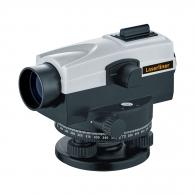 Оптичен нивелир LASERLINER AL 26 Plus, увеличение 26x, стандартно отклонение 1.5 mm/km