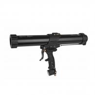 Пистолет пневматичен за меки опаковки IRION B600, 400/600мл, 6-10bar, 1/4
