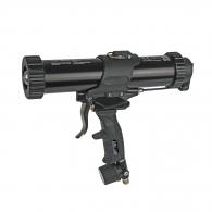 Пистолет пневматичен за меки опаковки IRION KB400, 310/400мл, 6-10bar, 1/4