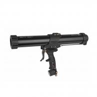 Пистолет пневматичен за меки опаковки IRION KB600, 310/400/600мл, 6-10bar, 1/4