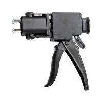 Пистолет за химически анкер IRION DP50 Pro, 50мл, черен, метален