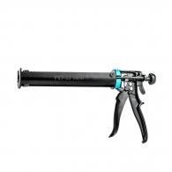 Пистолет за химически анкер IRION FX7 - 33 Варио, 330мл, черен, метален