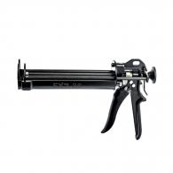 Пистолет за химически анкер IRION FX7 - 38, 380мл, черен, метален