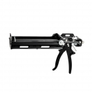 Пистолет за химически анкер IRION МАГ-30 Варио, 620мл, черен, метален - small