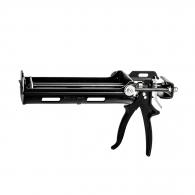 Пистолет за химически анкер IRION МАГ-30 Варио, 620мл, черен, метален