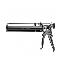 Пистолет за химически анкер IRION Сайд FX7 - 34S, 310/345мл, черен, метален
