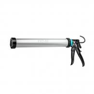 Пистолет за силикон и меки опаковки IRION FX7-60, 310/400/600мл, алуминиев корпус
