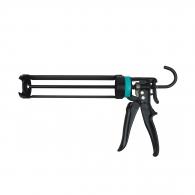 Пистолет за силикон IRION FX7-90, 310мл, черен, метален