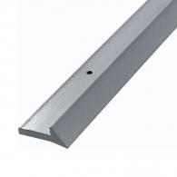 Профил за скосен ъгъл с приковаваща основа NEVOGA DREIKANTLEISTE VOLL 10, 2.5м, 10х15х25мм, в опаковка 100м