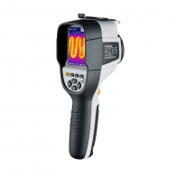 Термокамера LASERLINER ThermoCamera Connect, диапазон -20°C до +350°C, точност ±2°C