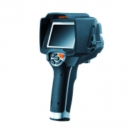 Термокамера LASERLINER ThermoCamera-Vision, обхват от -20°C до +400°C, точност ± 2°C