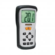 Термометър LASERLINER ThermoMaster, обхват от -50°C до +1300°C, точност ± 2°C