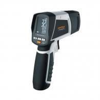 Термометър LASERLINER ThermoSpot XP, обхват от -40°C до +1500°C, точност ± 2°C, Bluetooth