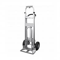 Транспортна количка DJTR 350 AL 350кг, 455х235мм, стомана/алуминий