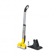 Уред за почистване на подове KARCHER FC 3 Cordless, 7.2V, 40W, 140/360мл, 300мм, 60м2